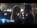 Дневники вампира 8 сезон 7 серия Русское промо