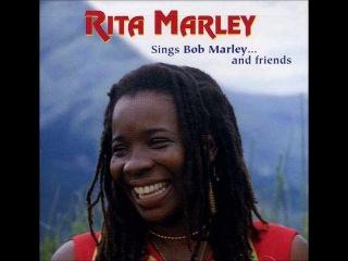RITA MARLEY - Sings Bob Marley & Friends (2003 Full Album)