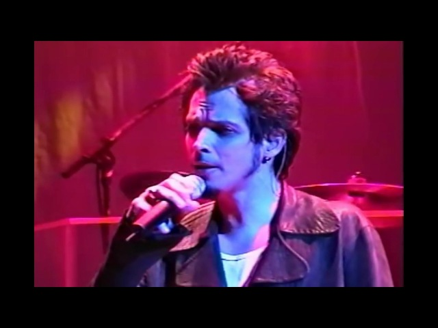 Chris Cornell - 03.07.00 Euphoria Mourning Tour - Pro Shot Complete Concert - SBD Audio