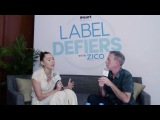Label Defiers! Say NO 2 Labels! Yaaaaas @iheartradio thank you for this platform where artists can be clear about what we think and feel! Love u @elvisduran #GayUncle