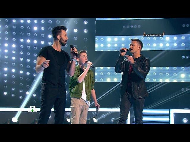 Участник из Башкирии поразил уникальным голосом и спел с Денисом Клявером и Ста ...