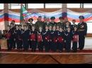 Дворец Пионеров, 9.12.2013, принятие присяги кадетами школ г. Ижевска