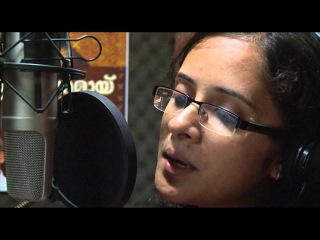 Latest christian devotional song 2014 by Anju Joseph