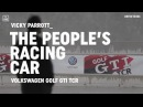 REVIEW VW Golf GTI TCR the people's race car
