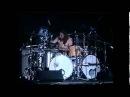 Bill Ward Drum Solo