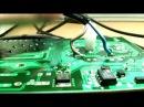 Плата от стиралки симистор BTB 15A 700bak вникаем начинающим