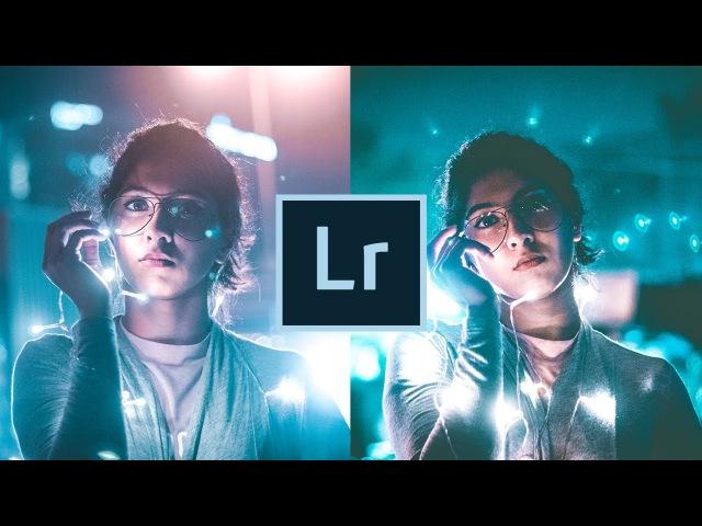 How to Edit Like Brandon Woelfel! 📸 - Adobe Photoshop Lightroom Tutorial