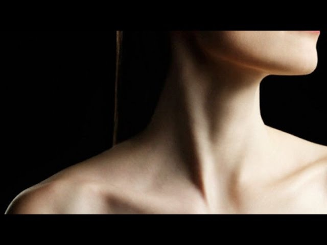 Мышцы шеи (поверхностный слой) - детальный обзор
