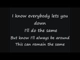 Florence and The Machine  - Remain Nameless Lyrics on Screen (Ceremonials 2011)