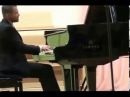 Pavel Nersessian plays Prokofiev Four pieces for piano Op 32