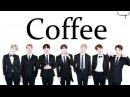 21 янв. 2017 гs Sub Рус Саб BTS - Coffee
