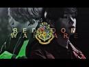 3K bedroom warfare vhope x hogwarts au