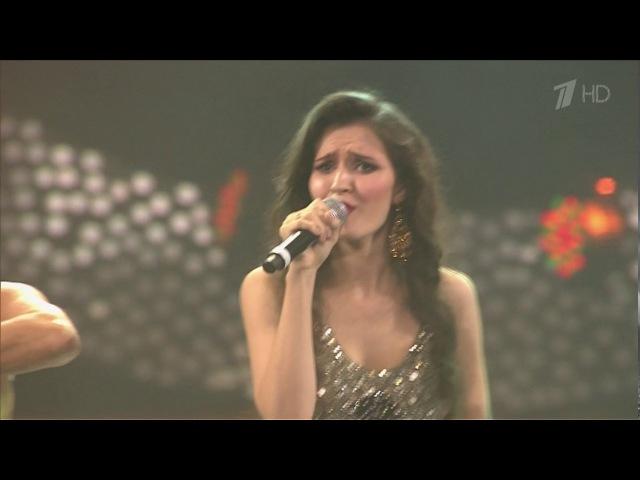 Ricchi e Poveri - Mamma Maria Live Discoteka 80 Moscow 2013 FullHD
