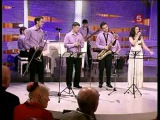 Jazz Dance Orchestra На бульваре Гоголя