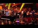 Jools and All Guests Hit The Road Jack Jools Annual Hootenanny 2015 Finale