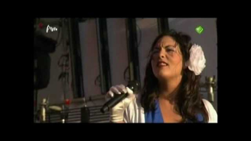 Caro Emerald Waylon - It's a man's world
