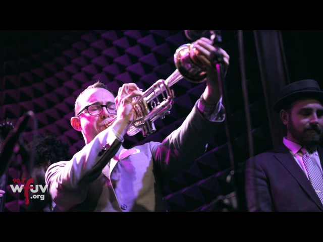 The Hot Sardines Goin' Crazy With The Blues Live at Joe's Pub