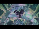 Ghost in the shell 1995-2008 First scene