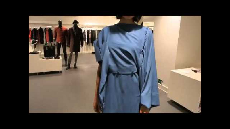 EXCLUSIEF ELLE.be: How to wear - Maison Martin Margiela for HM