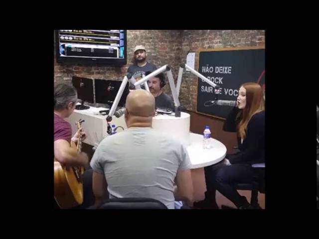 EPICA - Beyond the Good, the Bad and the Ugly (Live @ Rádio Kiss FM)