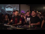 Royksopp   Sordid Affair Maceo Plex remix   Live @ Boiler Room, Berlin