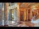 Дом богатейшего человека России - Алишер Усманов Яхты, самолеты