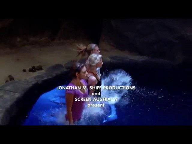 H2o просто добавь воды 3 сезон 25 серия