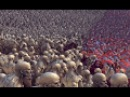 100 000 Воинов На 1 Карте Битва Бастардов Из Игры Престолов В Ultimate Epic Battle Simulator 1