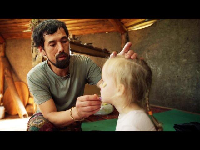 Настоящие индейцы Пермского края | ЧЕЛОВЕК НА КАРТЕ