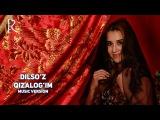 Dilso'z - Qizalog'im | Дилсуз - Кизалогим (music version)