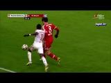 Sadio Mane vs Bayern Munich; Salzburg vs Bayern