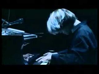 Ryuichi Sakamoto Trio 1996 - Merry Christmas Mr_ Lawrence.flv