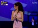 Nancy Ajram - Ah we noss (Dubai LIVE)