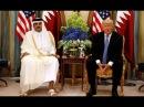 HANGOUT - Estados Unidos versus Qatar: O que está acontecendo?