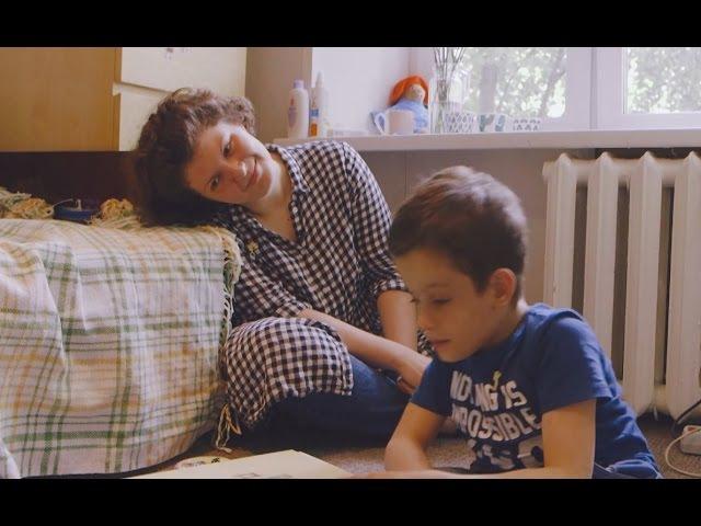 Сказочки про семью. Второй фильм Катерины Гордеевой из документального сериала Измени одну жизнь