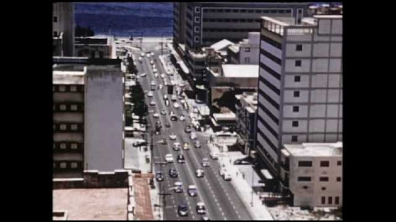 CUBA BEFORE FIDEL CASTRO'S COMMUNIST REVOLUTION 1/12