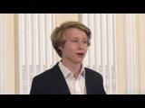 Giulio Caccini - Ave Maria 20.05.2016 Юрий Юшкевич (контр-тенор) &amp Ирина Чернова (фортепиано)