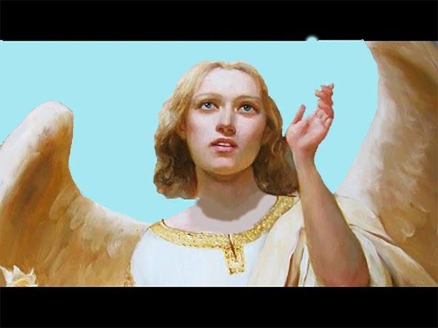 Ангельские сферы мир Неограниченных Возможностей Наполнение Намерений силой ангельских энергий