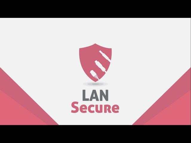 Безопасность локальных компьютерных сетей [GeekBrains]