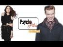 Psycho-Pass ll India Eisley Cameron Monaghan