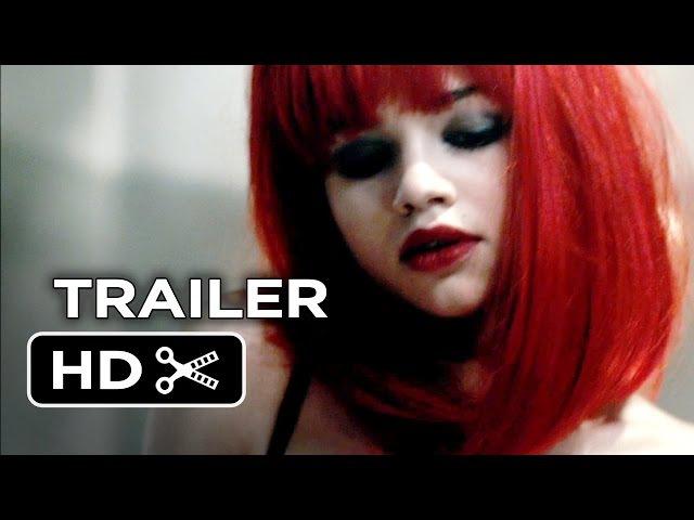 Kite TRAILER 1 (2014) - Samuel L. Jackson, India Eisley Movie HD » Freewka.com - Смотреть онлайн в хорощем качестве