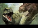 СБОРНИК. Динозавры для детей. Мультфильмы 2017 на русском языке.