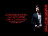 Jahongir Zaripov - Biography  Чахонгир Зарипов - Биография