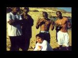 2Pac - NY 87 (Now That's Dissin') ft. DJ Quik, Kurupt, Threat &amp Daz Dillinger 1996 RARE Rap Cali