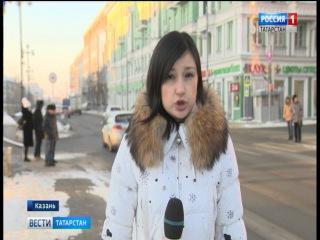 Первый подкидыш в Татарстане. В Челнах оставили ребенка в бэби-боксе.