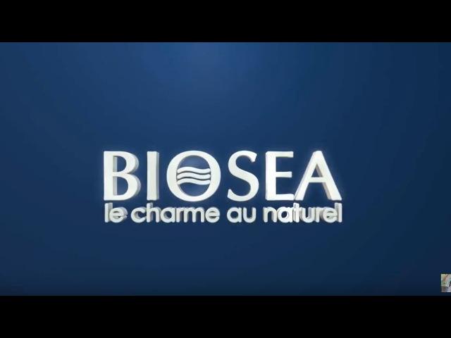 Компания BIOSEA Французская натуральная безопасная косметика для всей семьи смотреть онлайн без регистрации