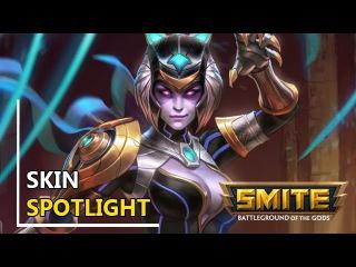 Star Tamer Bastet Skin Spotlight