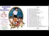 Boy soprano soloist of Tokyo Boys' Choir sings O Little Town of Bethlehem, 78rpm~1928+