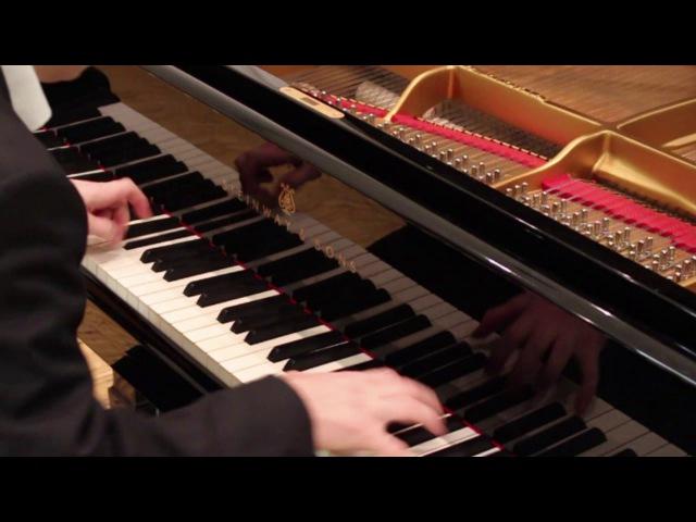 Frederic Chopin Etude Op 10 No 4 / world-class