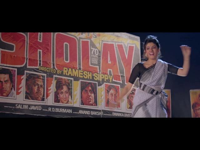Kabhi Tu Chailiya Lagta Hai - Patthar Ke Phool (1991) Full HD Video Song